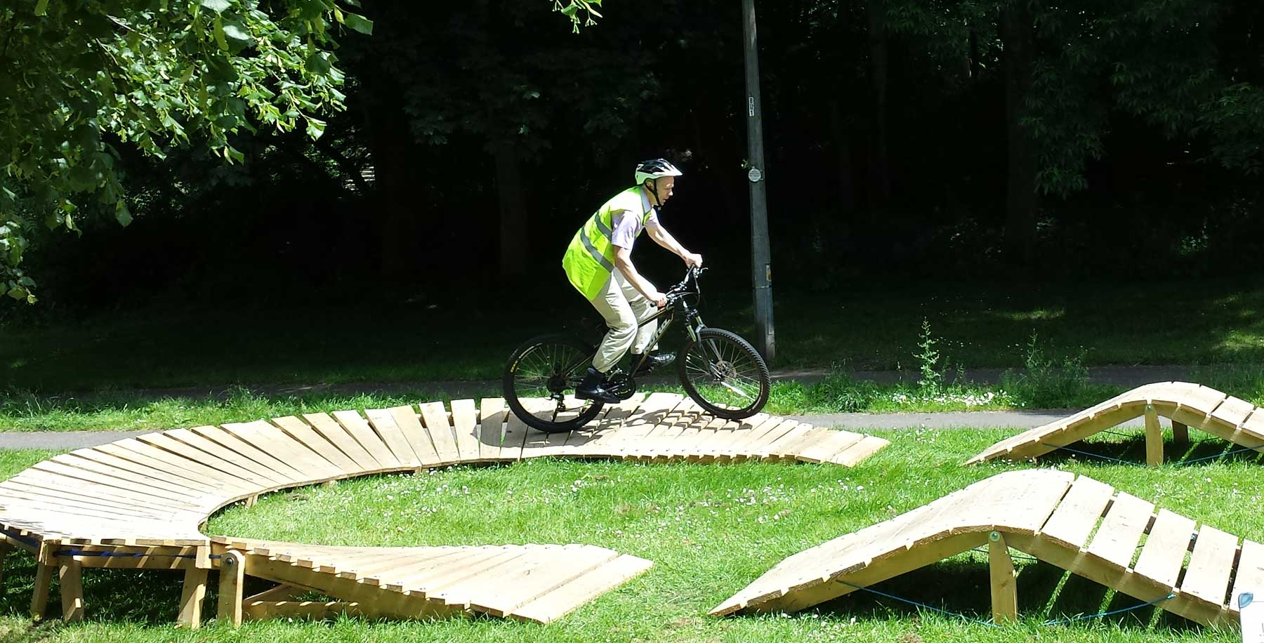 Edinburgh Festival of Cycling - image